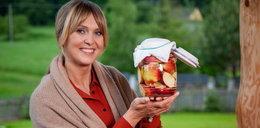 Ewa Wachowicz: Pijcie ocet jabłkowy!
