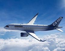 C Series to flagowy projekt kanadyjskiego producenta samolotów - Bombardiera
