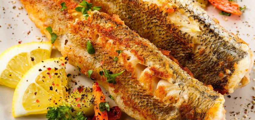 Przepisy na mazurskie ryby