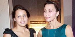 Anna Popek wprowadziła córkę na salony. ZDJĘCIA