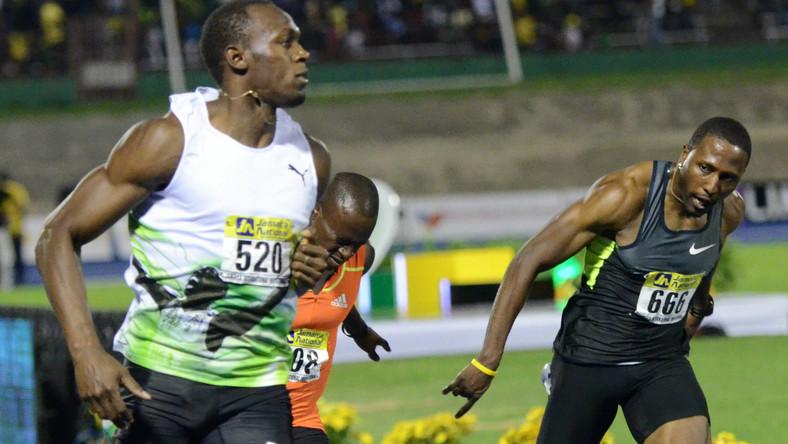 Jamajczyk zaczął sezon od zwycięstwa