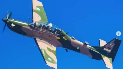 32 military planes have been bought under Buhari