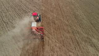 Susza rozgrzewa rolników i pcha do sporu z rządem