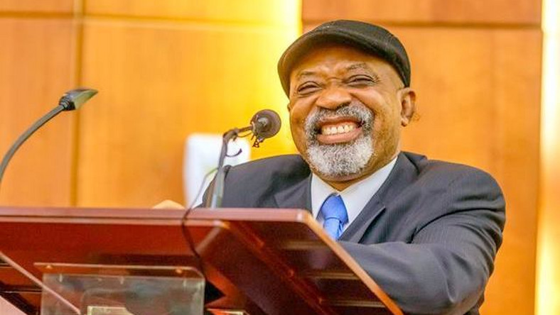 Chris Ngige was happy to throw jibes at a federal lawmaker (Punch)