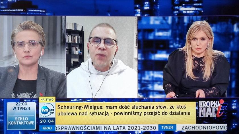 """""""Kropka nad i"""""""