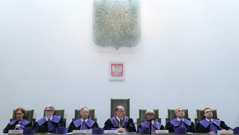 Sędziowie Sądu Najwyższego