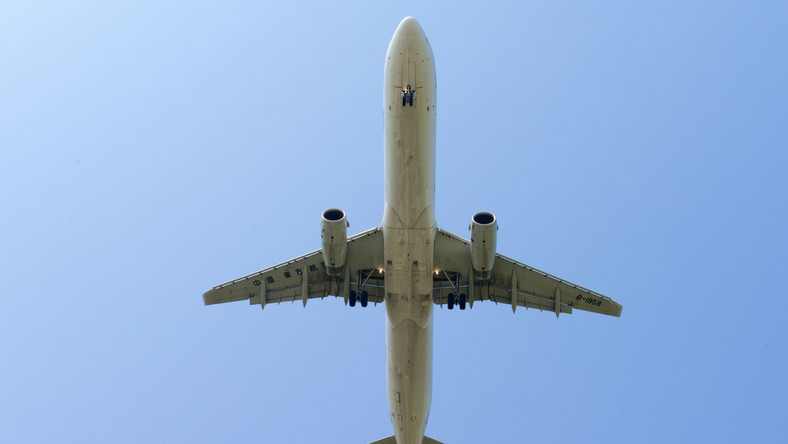 Aibus A321 A-321