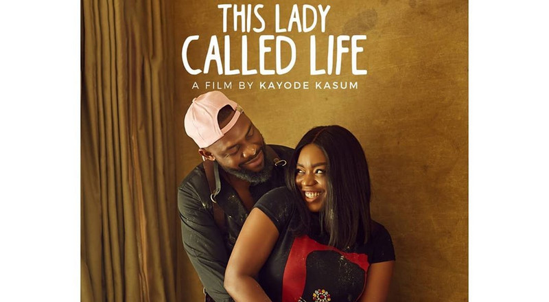 'This Lady Called Life' premieres in cinemas October 9