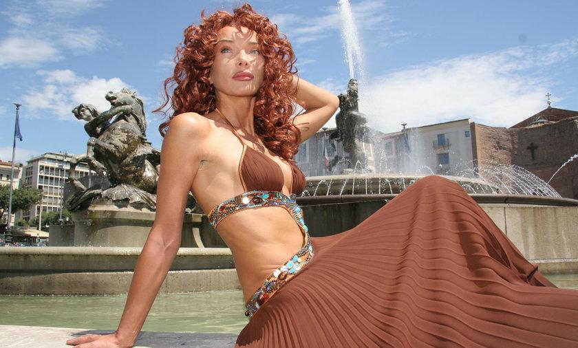 Ewa Minge w 2005 r.