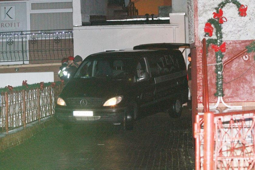 Koszalin: śmierć nastolatek w escape roomie. Prokuratura szuka świadków pożaru