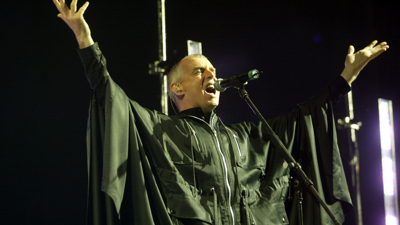 """""""Pet Shop Boys zrobili z mojej przemowy znakomity utwór"""""""