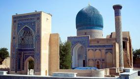 Uzbekistan - Podstawowe informacje