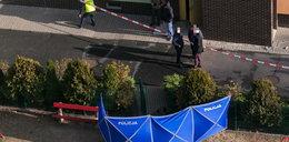 Policjant zabił 21-latka na placu zabaw. Ciało leżało kilka godzin niedaleko przedszkola