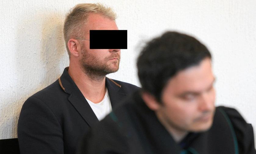 Sąd: Były radny PiS ma stawić się do więzienia za znęcanie się nad żoną. Odrzucone zażalenie, jakie złożył.
