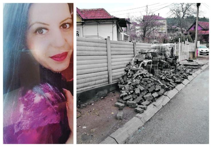 Nastradala Tanja Jović