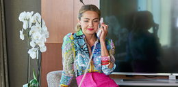 """Małgorzata Socha popłakała się na planie """"BrzydUli"""". Co się stało?"""