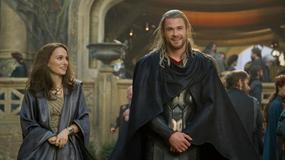 """""""Thor: Mroczny świat"""" zarobił 109,4 mln dolarów"""