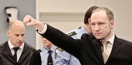 Breivik grozi samobójstwem w męczarniach