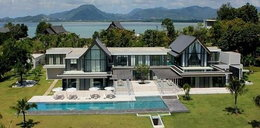 To najdroższe domy na sprzedaż na świecie!