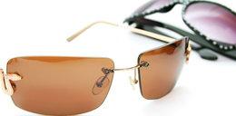 Nosisz takie okulary? Możesz mieć raka!