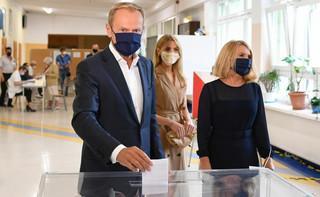 W miejscowościach turystycznych na Pomorzu uruchomiono rezerwy kart wyborczych