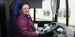 Wrocławianka 12 lat pracuje w MPK: Uparłam się i prowadzę autobus!