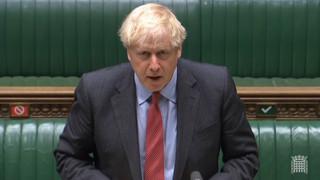 Wielka Brytania wprowadza dodatkowe restrykcje w związku z koronawirusem