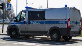 Policja zatrzymała 45-latka. Posiadał materiały z pornografią dziecięcą