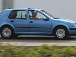 Auto za 5 tys. zł - 10 najlepszych używanych aut do tej kwoty
