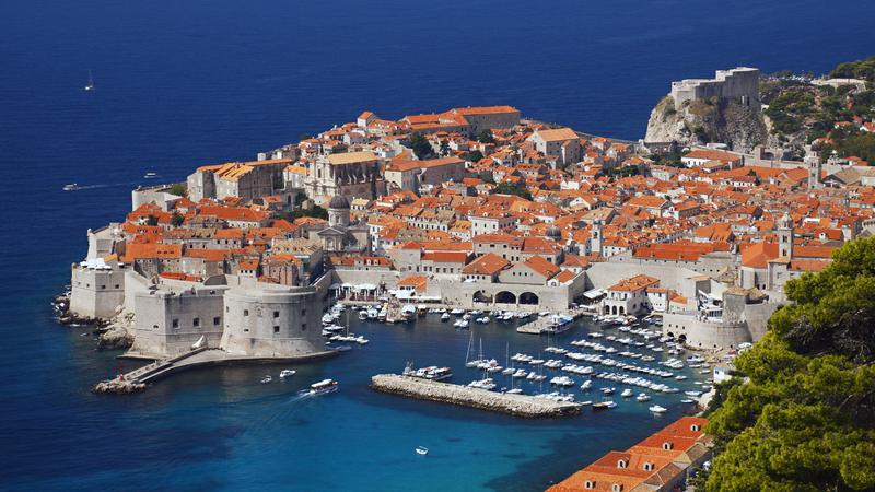 15 najpiękniejszych miejsc w Chorwacji