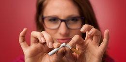 Nie możesz rzucić palenia? Spróbuj tego sposobu!