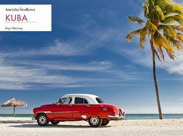 Mariusz Stachowiak mówi, że po wizycie na Kubie nic już nie jest takie jak wcześniej, fot. www.mariuszstachowiak.pl
