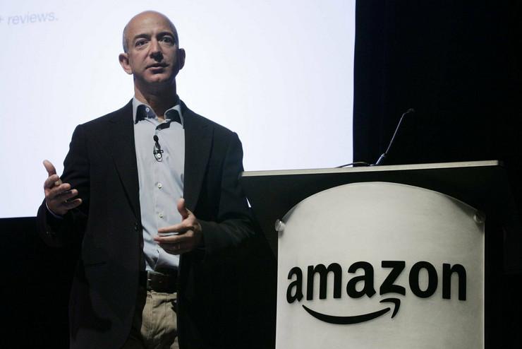 Džef Bezos: Nasa me je inspirisala kada sam imao pet godina