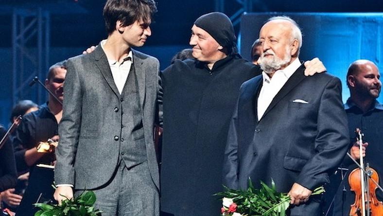 Jonny Greenwood i Krzysztof Penderecki gwiazdami Open'era