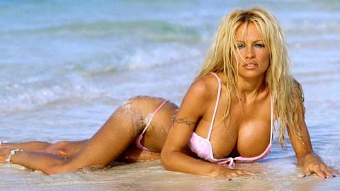 """Pamela Anderson je ovako dobila ulogu u """"Čuvarima plaže"""""""