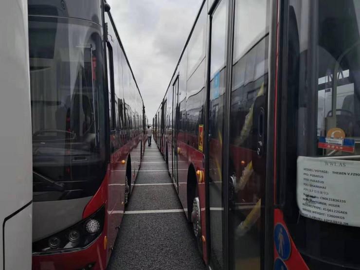 kinezi autobusi higer
