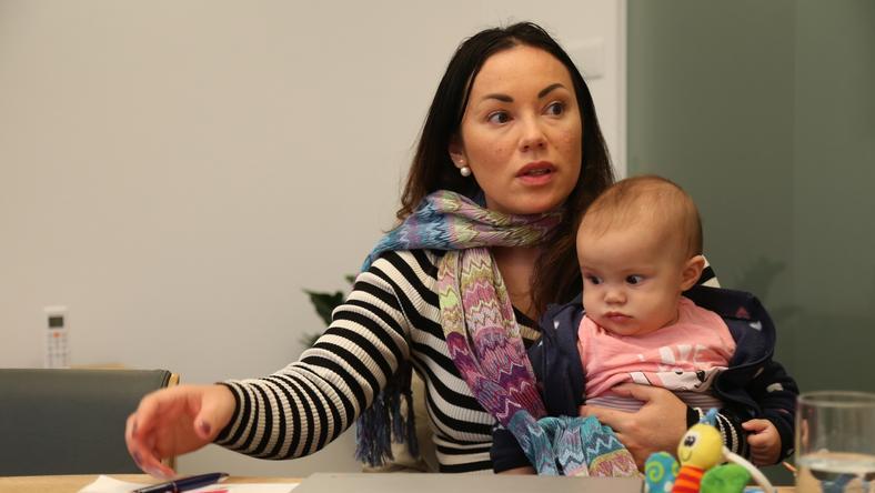 MSZ odmówiło azylu Norweżce, która uciekła do Polski ...  MSZ odmówiło ...