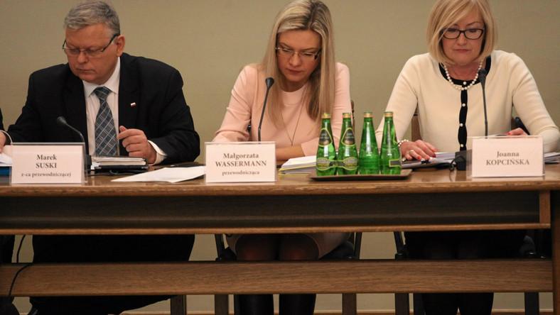 Komisja śledcza s. Amber Gold