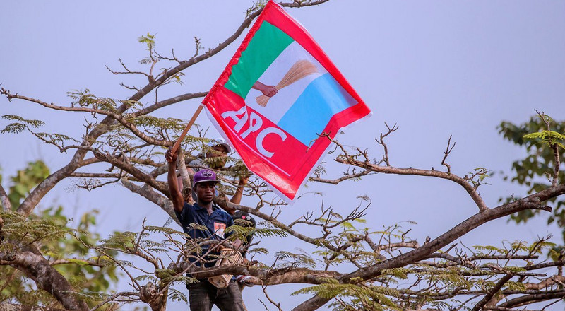 APC rejects governorship election results in Akwa Ibom