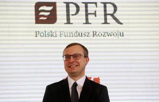 Borys: W PPK będzie uczestniczyć co najmniej 15-20 podmiotów finansowych