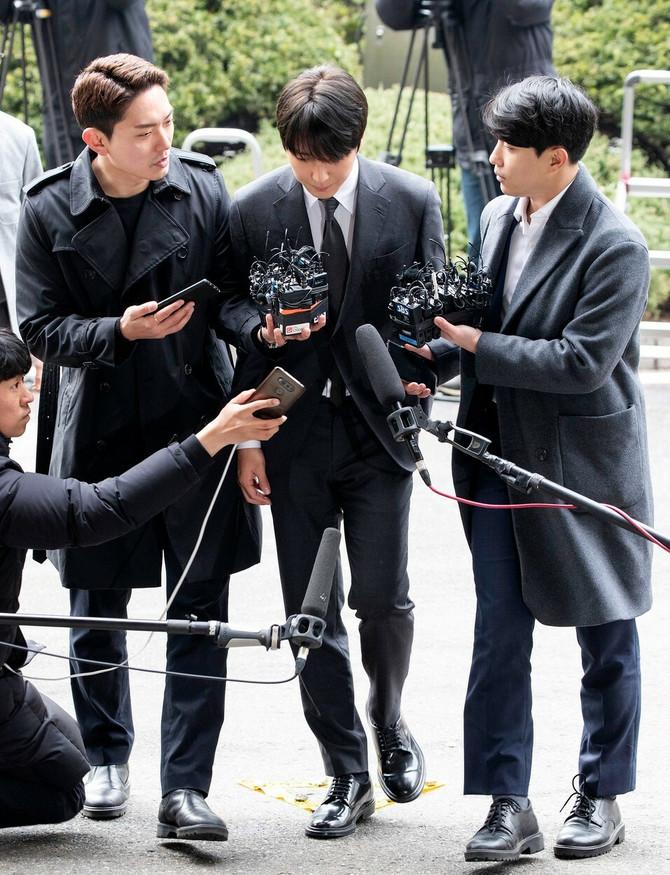 Čoi Džong-hun osuđen je na pet godina