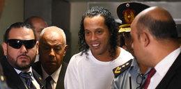 Ronaldinho przeprowadził się z aresztu do hotelu. Wkrótce stanie przed sądem