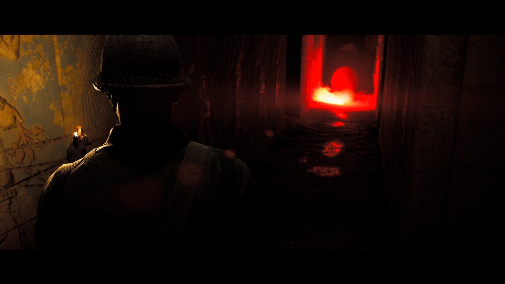 Aj mimo prestrihových scén vedela hra vyčariť zaujímavé filmové zábery.