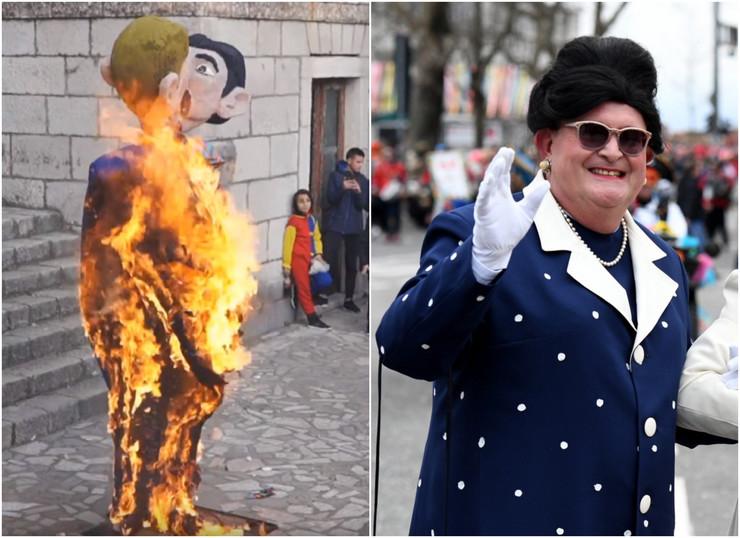 karnevali hrvatska kombo