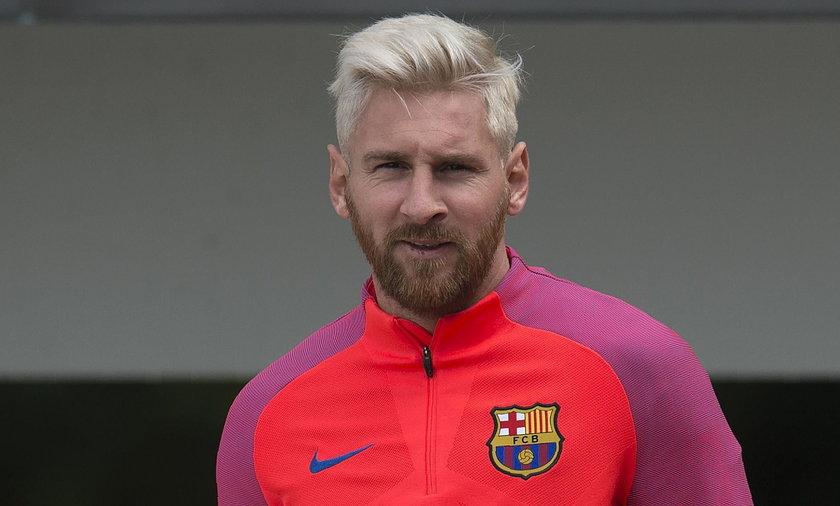 Messi poza podium konkursu na najlepszego piłkarza UEFA