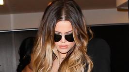 Khloe Kardashian zdradziła imię córki. Originalne!