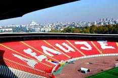 Stadion FK Crvena zvezda