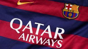 Arabia Saudyjska chce karać za noszenie koszulek FC Barcelona