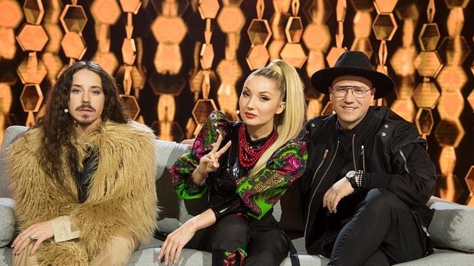 """""""Szansa na sukces. Eurowizja 2020"""""""