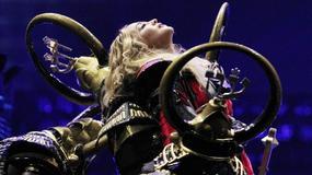 Wystartowała trasa koncertowa Rebel Heart Tour. Madonna nadal w świetnej formie